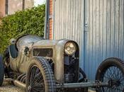 Richard Scaldwell's 1908/1919 Aero