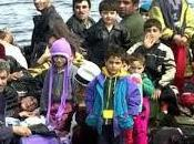 Immigrati: oltre 17.000 minori sbarcati 2014 sempre esposti rischio abusi tratta