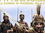 """""""MUTINA BOICA"""" rivive storia Modena segno Augusto!"""