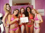 "Yamamay Carpisa: Concluso Tour ""Miss Universe Italy"""