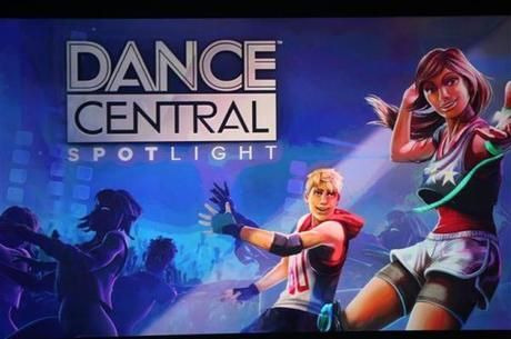 Dance Central Spotlight 0209