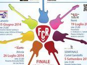 Festival Castelli Romani 2014, tutto pronto semifinale finalissima!!