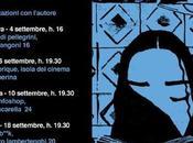 """""""Cinema Zenit"""" Andrea Bruno, tour presentazione"""