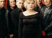 Debbie Patti? Blondie questa sera Magnolia
