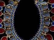 mostra Venezia gioielli della collezione Sandretto Rebaudengo