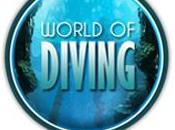 World Diving Hands-on