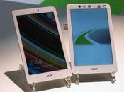 Acer presenta tablet Iconia