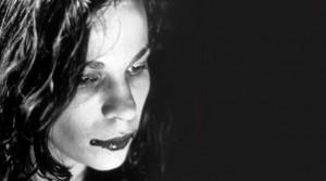 Lili Taylor (Kathleen Conklin) in una scena di The Addiction  (1995)
