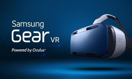 Gear VR: il visore per la realtà virtuale di Samsung