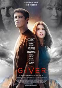 The Giver - Locandina