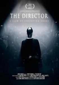 The Director - Locandina