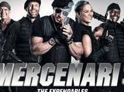 mercenari Stallone, Schwarzenegger Gibson curiosità