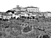 Guido Carocci, Cerreto-Guidi