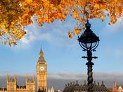 Inspiration week Autunno Inghilterra