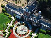 Michael Jackson: Neverland vendita