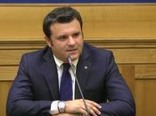 """ROMA. Centinaio (Lega Nord) giudica negativamente Frontex Plus: """"Peggio Mare Nostrum""""."""