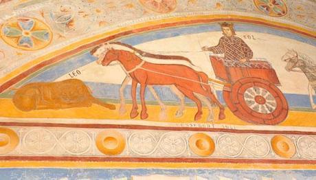 Sulle tracce dei Borromeo: la Rocca di Angera