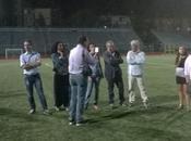 """Presentazione nuova Turris, parla Borriello: """"Abbiamo salvato calcio Torre. Adesso tocca allo stadio…"""""""