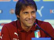 """Antonio Conte soddisfatto esordio nell'Italia: strada giusta molto lavoro fare"""""""