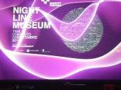 Gran finale Night Line Museum Amelia Giovanni Guidi