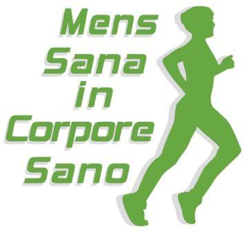 an analysis of the latin expression men sana in corpora sano in ancient times