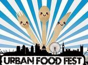 Urban Food Fest Shoreditch: festival cibo alternativo Londra!