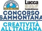 Concorso Sammontana Creatività all'italiana