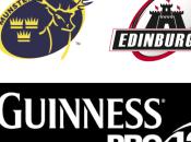 Pro12: Edinburgh! Grande vittoria Limerick, Munster battuto 13-14