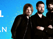 Kasabian settembre all'iTunes Festival!