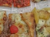 Pala Pizza Romana: pizza taglio perché anche Bangkok