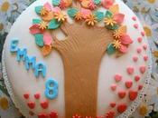 torta anni della piccola, grande Emma Da...