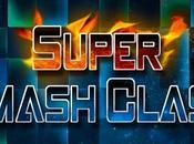 Super Smash Clash tutti contro botte orbi Android!