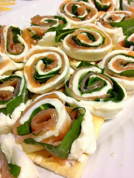 Cena in giardino idee veloci per l 39 aperitivo paperblog - Idee per un aperitivo in casa ...