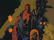 Hellboy verme conquistatore