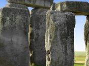 cerchio Stonehenge completo