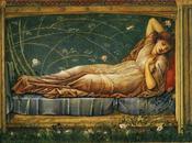 Edward Burne-Jones Legend Briar Rose.