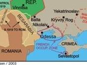 Etnicità caso: formazione dell'Ucraina della Russia (parte