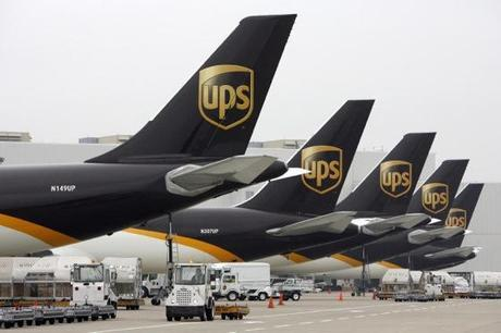 Avions-UPS