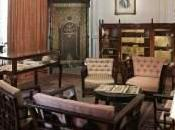Istanbul, Europa: magico mondo Pera Palace, l'albergo bello Istanbul