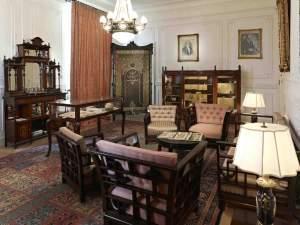 Ataturk Museum Room 2