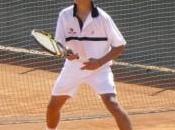 Tennis: Alessandro Colella vita viaggio tennista
