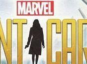 Nuvole Celluloide Agent Carter, Batman Superman, Daredevil