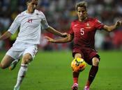 Portogallo-Albania 0-1, shock Aveiro; Balaj campo Biasi panchina fanno storia