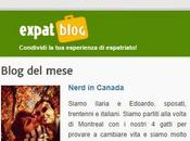 Nerd Canada Blog Mese Settembre Expat-Blog.com