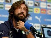 """Italia, Pirlo apre agli azzurri: """"Conte"""