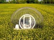 Ancora casa bubble: modello Cristal