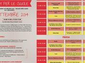 settembre Infoday scuole Arezzo