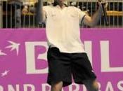 Tennis: fine settimana speciale Ronchiverdi Davide Sanguinetti
