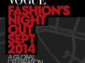 Vogue Fashion Night 2014: tutti eventi perdere