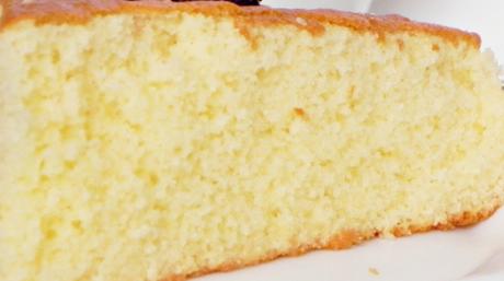 Bimby Torta Soffice Al Latte Caldo Paperblog